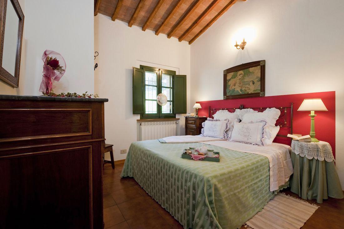 Autunno in Chianti - Toscana 6