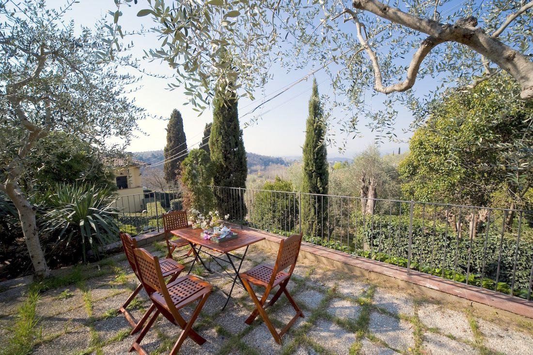 Autunno in Chianti - Toscana 3